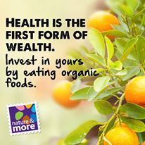 #organic #wealth #natureandmore #natureandmore