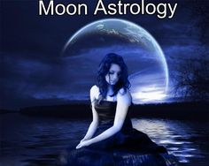 Moon Astrology