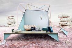 Dulux has revealed its 2016 Colour Forecast Theme: 'Design Age.' Colour Schemes, Color Trends, Dulux Paint Colours, Design Fields, Home Improvement, Toddler Bed, Indoor, Interior Design, Aged Care