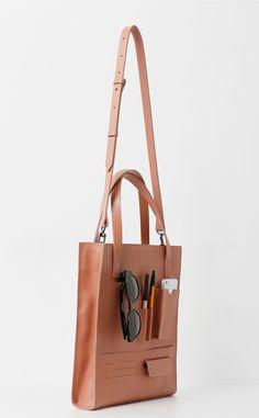 LOW CLASSIC classic pocket bag