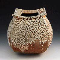 pottery by David Cuzick