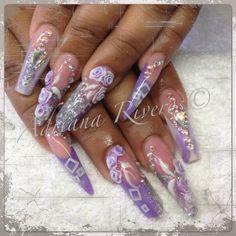 3D Nail Salon 801.577.6265