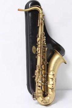 Used Selmer Paris Reference 54 Tenor Saxophone  889406666252