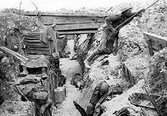 Graphic WW1 | In Memoriam (some graphic pictures) | Port of Embarkation's Blog