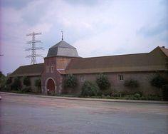 kasteel Passart - Nieuwenhagen. met boerenhoeve.