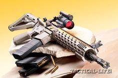 YHM Desert Enforcer 5.56mm