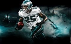 Here in this post you will have NFL players LeSean McCoy HD wallpapers for free download. LeSean Kamel McCoy is another superstar of American Football. On 1988 July 12 he was born. He is more well known by his nickname Shady.