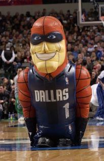 dallas mavericks mavs man - photo #9