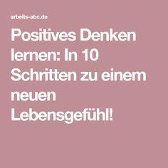 Selbstgespräche führen: Wie du es schaffst, positiver mit dir selbst ...