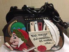 Borsa braccialini | Abbigliamento e accessori, Donna: borse | eBay!