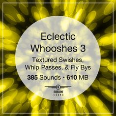385 more creative whoosh sound effect textures: energy, gritty, thin, watery, and more in 610 MB. Sound Effects, Libraries, Creative, Library Room, Bookcases, Bookstores
