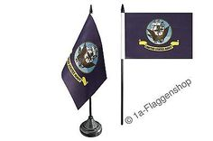 #Table flag usa us navy american #table flag #10x15cm,  View more on the LINK: 	http://www.zeppy.io/product/gb/2/400810259939/