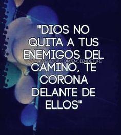 👸🏼🙏🏻 #Diosestaencontrol  #Diosesjusto ❤️.
