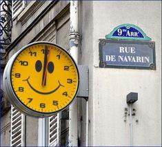 Calle Navarino - 9 de París