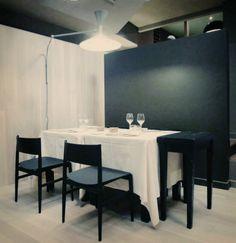 1000 images about special project joia restaurant milan on pinterest m - Le corbusier lampe de marseille ...