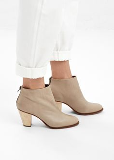 Rachel Comey Prose Ankle Boot (Arena)