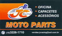 JC MOTO PARTS OFICINA CAPACETES ACESSÓRIOS