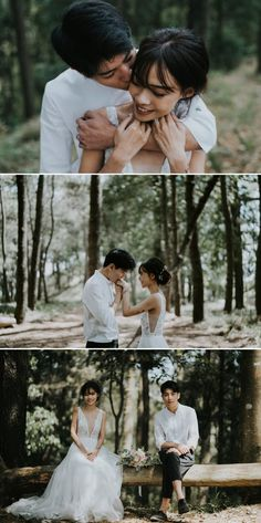 Bali Prewedding Photoshoot l Wedding Photoshoot Inspiration We are totally in love with this set of photos! Pre Wedding Shoot Ideas, Pre Wedding Poses, Wedding Couple Poses Photography, Wedding Photography And Videography, Pre Wedding Photoshoot, Wedding Photography Inspiration, Photoshoot Inspiration, Prewedding Outdoor, Bali Prewedding