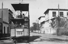 Calle Bellavista 1920 Past, Old Things, Photos, Santiago, Old Photography, Historical Photos, Sheet Music, Old Pictures, Past Tense