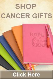 Choose Hope | Cancer Awareness Products Giving Back to Cancer Research