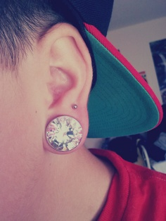 Gages piercings - Google Search