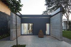 Pavilion by Metro Arquitetos Associados