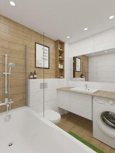 Narrow Bathroom, Bathroom Design Small, Bathroom Storage, Bathroom Interior, Compact Living, Dream Apartment, Small Space Living, Small Apartments, Home Goods