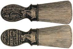 Clinton Manufacturing Company / Whittemore's Soaps   Sheaff : ephemera