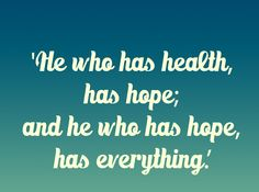 Health Care Quotes Fascinating Health Is Welth Health Care Senior Care Healthcare Www