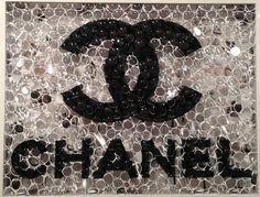 Chanel Background, Chanel Logo, Backgrounds, Image, Design, Backdrops, Design Comics, Wallpapers