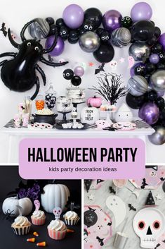 The Perfect Fall Party Themes For Kids – Momo Party