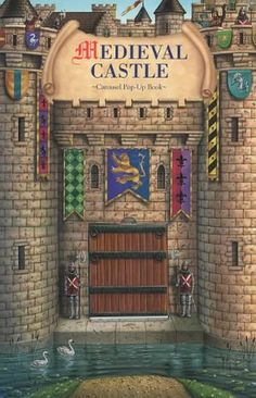 Medieval Castle: A Carousel Pop-up Book (Pop Up) by Phil Wilson,http://www.amazon.com/dp/0001360779/ref=cm_sw_r_pi_dp_0irOsb0388592B2C