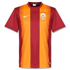 1a23a04b05834 Nike Galatasaray Home Supporters Shirt 2014 2015 Galatasaray Home  Supporters Shirt 2014 2015 http:/