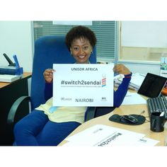 March 18 2016 was the first anniversary of the Sendai Framework.  The world's most wide-ranging disaster risk reduction agreement ever it intersects with a whole host of issues from sustainable development and women's empowerment to climate change health and hi-tech. To mark the anniversary we launched a campaign using the #switch2sendai hashtag and via #Thunderclap reached more than 20 million people with our message about reducing risk and raising resilience. (Details here…