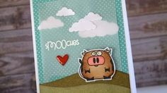 paper smooches chubby chums - Google Search