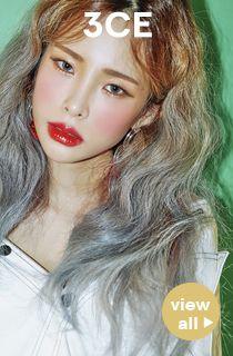 Top   STYLENANDA 3ce Stylenanda, Double Eyelid Tape, Just Beauty, Korean Beauty, Eating Well, Kpop Girls, Pretty Girls, Girl Group, Lip Art