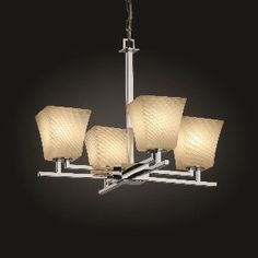 """Justice Design Exclusive Lighting Store 