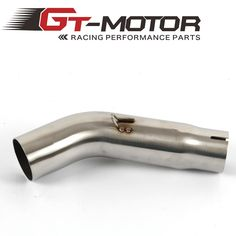 GT Motor Motorcycle Exhaust middle pipe for SUZUKI GSXR750 2011 2017 without exhaust Slip On-in Exhaust & Exhaust Systems from Automobiles & Motorcycles on Aliexpress.com | Alibaba Group