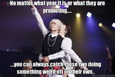 These two that never let us down... | allkpop Meme Center