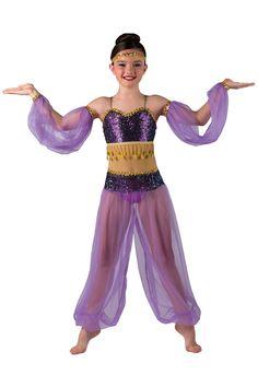 Accessory Detail   Dansco - Dance Costumes and Recital Wear