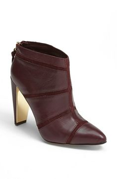 French Connection 'Maddy' Bootie available at #Nordstrom