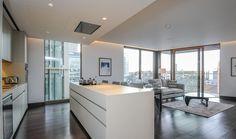 Flat to rent in Kings Gate, Kings Gate Walk SW1E | Daniel Cobb