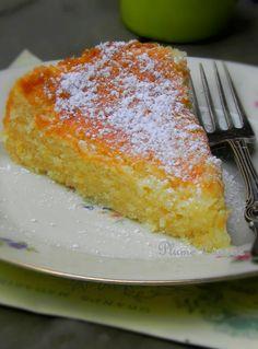gâteau moelleux citrons (9) Italian Pastries, Italian Desserts, Lemon Desserts, Easy Cheesecake Recipes, Easy Bread Recipes, Dessert Recipes, Low Fat Cake, Easy Zucchini Bread, Italian Lemon Pound Cake