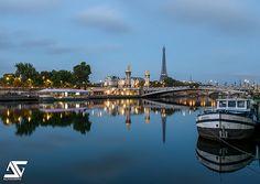 Paris wake up | Flickr - Photo Sharing!