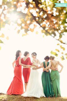 Autumn Wedding Carmen & Andrei – Wedding Teaser { Cluj } » Artistic Vintage Photography