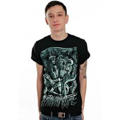 Memphis May Fire - Pirate - T-Shirt Merch Store - Impericon.com UK