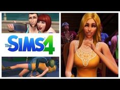 Sims 4 | 30 Things From The Sims 4 Stories Official Gameplay Trailer