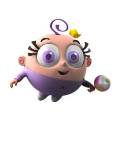 Poof Pictures From Fairly Oddparents   Poof CG.jpg - Fairly Odd Parents Wiki - Timmy Turner and the Fairly ...