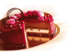 #Chocolate #Callebaut #Love