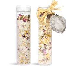 Secret Garden Bath Tea Kit - Wholesale Supplies Plus
